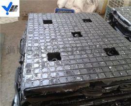钢铁厂用陶瓷橡胶复合衬板厂家