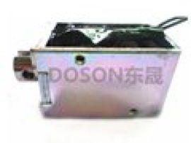 推拉式电磁铁DSU1243L