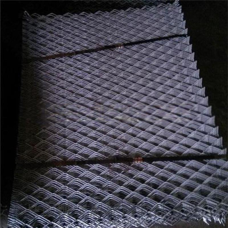 防滑鋼製腳踏網 焊網鋼笆片
