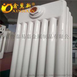 双层防腐家用钢七柱暖气片厂家-鑫冀新