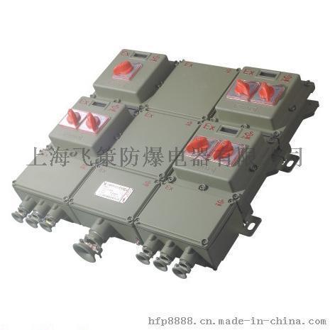 上海飛策防爆BXM(D)系列防爆照明(動力)配電箱