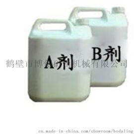 聚氨酯加固堵水材料、博创堵水材料热**大比拼