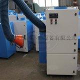 青島格藍森GLS-7500DJ單機濾筒除塵器