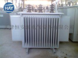 S11-M-200/10无励磁电力变压器