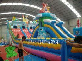 辽宁葫芦岛儿童充气城堡死灵真的好好玩啊