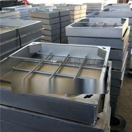 厂家直销 304不锈钢井盖装饰井盖 不锈钢雨水篦子