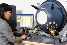藍菲光學均勻光源積分球