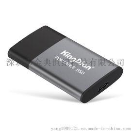 Kingdian/金典 移动固态硬盘 120GB
