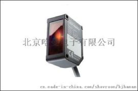北京哈曼GOLTM-OP300系列精密激光位移传感器