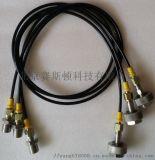 高压液体连接管(-0.1~60)MPa压力表校验台