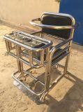 XD5木质讯问椅 圆管型审讯桌椅厂家