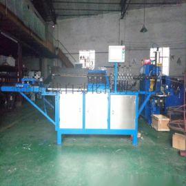 泰州  2D金属线材折弯机 不锈钢展示架成型机