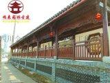 內江景觀廊架廠家,防腐木廊架設計定製加工廠家