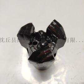 75高强型金刚石复合片钻头 pdc钻头