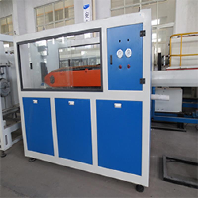 PVC發泡板材擠出生產線