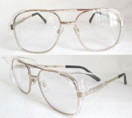 防飞溅防护眼镜