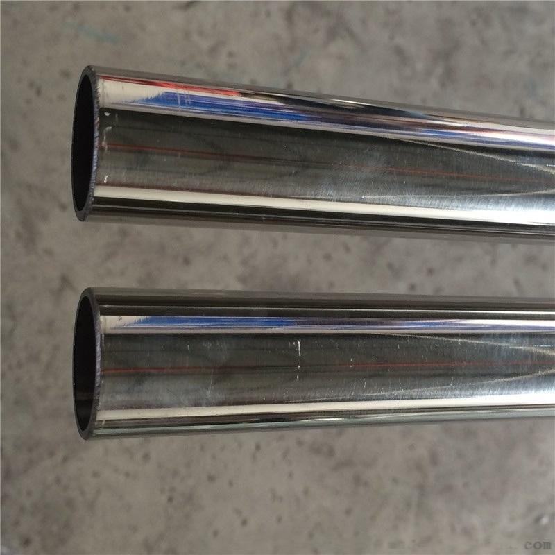 不鏽鋼鏡面304管,承德熱交換器用不鏽鋼304