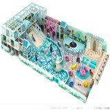 淘气堡儿童乐园设备室内儿童乐园游乐场设备大型epp积木城小孩