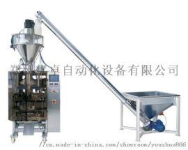 全自动粉剂灌装机 颗粒灌装机生产