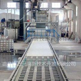 玻镁板设备 品质保证