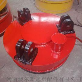 电磁吸盘 强力吸盘 圆形高频电磁吸盘