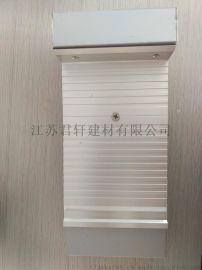 南京变形缝厂家直销地面金属盖板转角型