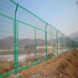 框架护栏公路护栏防护网仓库隔离网车间隔离小区围栏