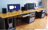 四联监控台工作控制平台调度操作台整体台面