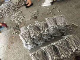 BNG防爆挠性连接管/304不锈钢网防爆软管