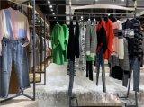 高端女装品牌走份布景秋冬装新款长袖打底衫