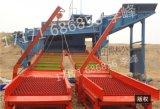 異型機械設備 採金船貨源 工地採金船