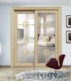 門窗加工 來圖定制雙層鋼化玻璃1.4尊尚客廳推拉門