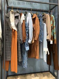 北京哪裏有新作品牌折扣女裝走份不挑款直播貨源