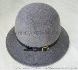 100% 羊毛 盆帽