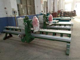 河南全自动石材磨边机,郑州多功能石材磨边机