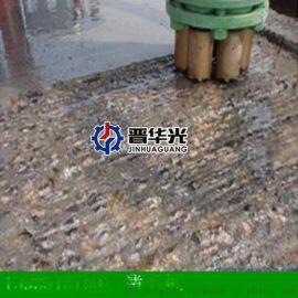 宁河县地面拉毛机路面凿毛机厂家出售