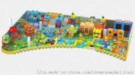 山西淘气堡厂家儿童乐园加盟