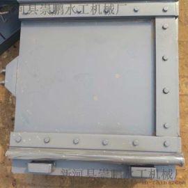 优质露顶式钢制闸门,不锈钢叠梁闸门