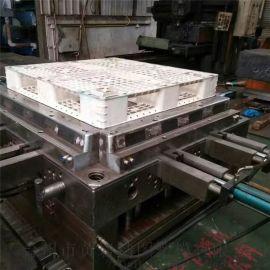 医院用周装箱模具出口塑料托盘模具