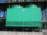 方形逆流式低温降型DFNL-150系列冷却塔