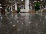 水磨石固化劑找東莞寶伯力施工廠家