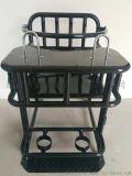 鐵質軟包訊問椅 類別 自動審訊椅