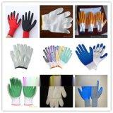 乳膠起皺手套生產廠家