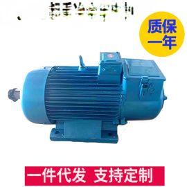 厂家直销JZR261-10/30KW单轴卧式