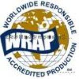 针织毛衫工厂WRAP验厂辅导找中国验厂中心