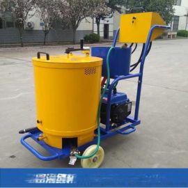 青海350L灌缝机小型沥青灌缝机