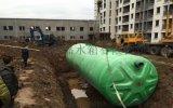 玻璃钢化粪池的作用-腾嘉化粪池厂家直销