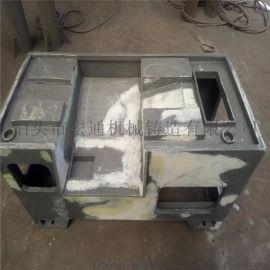 航空铝合金铸造加工定做铝铸件模具铝砂型浇铸