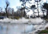 濮阳多功能景区造雾设备,小区雾森系统净化空气
