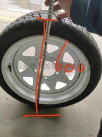 高质量工程机械搅拌机轮子650-16